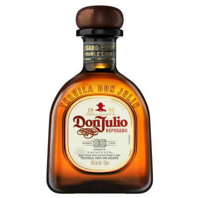 Tequila, Don Julio Reposado, 38% alc., 0,7L