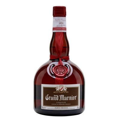 Lichior Grand Marnier, Cordon Rouge, 40% alc., 0,7L
