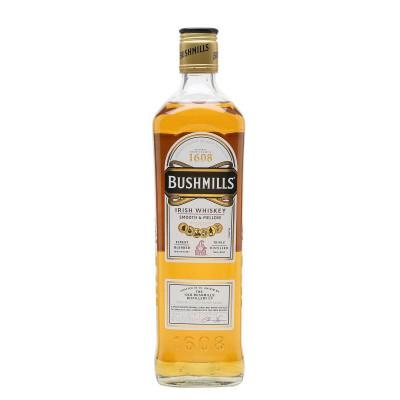 Whiskey Irlandez, Bushmills Original, 40% alc., 0,7L