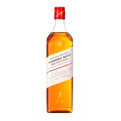 Whisky, Johnnie Walker Red Blenders Batch, 40% alc., 0,7L