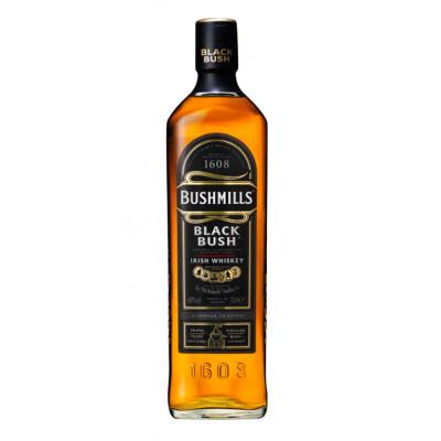 Whiskey Irlandez, Bushmills Black Bush, 40% alc., 0,7L