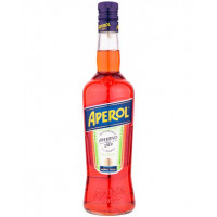 Bautura alcoolica Aperitiv Aperol, 11% alc., 1L