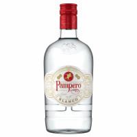 Rom, Pampero Bianco, 37.5% alc, 1L