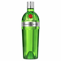 Dry Gin, Tanqueray 10, 47.3% alc., 0,7L
