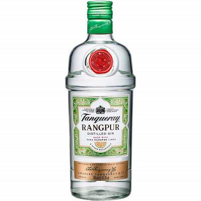 Rangpur Dry Gin, Tanqueray, 47.3% alc., 0,7L