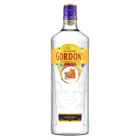 Gin London Dry, Gordon's, 40% alc., 1L