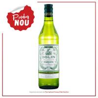 Dolin Vermut Extra Dry de Chambéry, 17.5% alc., 0.7L
