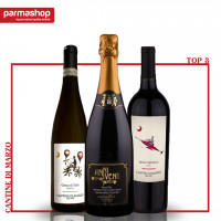 Pachet Top 3 Vinuri Cantine di Marzo
