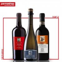 Pachet Top 3 Vinuri Vignaioli