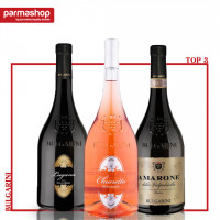 Pachet Top 3 Vinuri Bulgarini