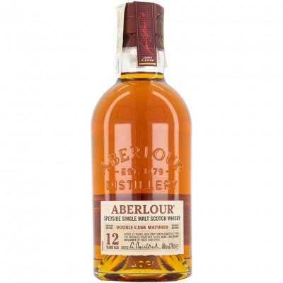 Aberlour - Whisky 40% 12 Ani 0.7L