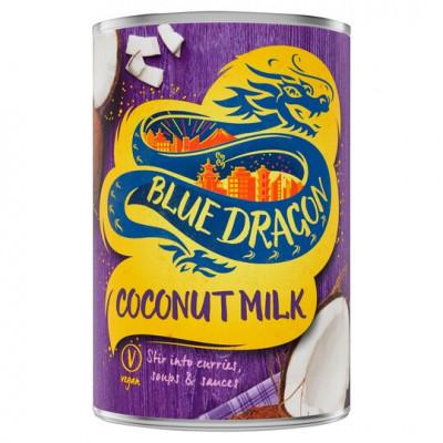 Blue Dragon - Lapte De Cocos 400Ml