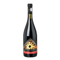 Floarea Soarelui - Vin Feteasca Neagra Demisec 0.75L