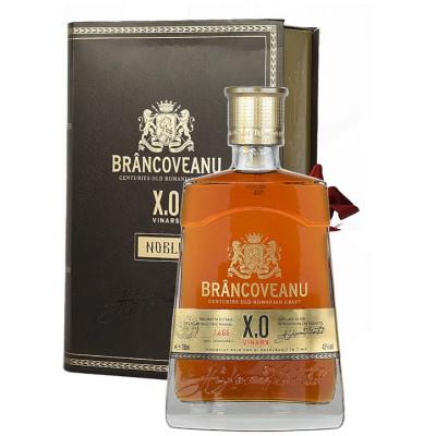 Brancoveanu - Vinars Xo Carte 40% 0.7L