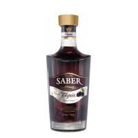 Saber - Elyzia   Premium Cirese Negre 30% 0.7L