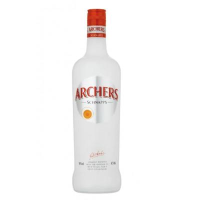 Archers Peach - Lichior 21% 0.7L