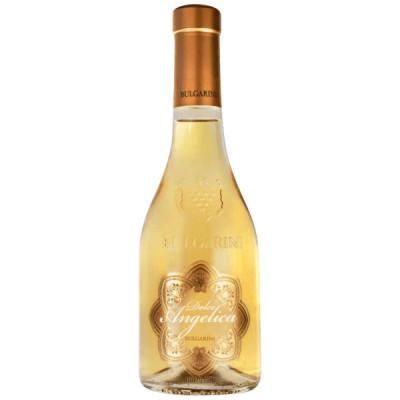 Italia - Bulgarini - Dolce Angelica Vin Alb  14,5% Alc  0,375 L