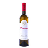 Budureasca Standard - Vin Feteasca Regala Demisec 0.75L