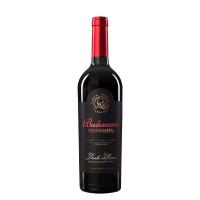 Budureasca Premium - Vin Zenovius Cupaj Rosu Sec 0.75L