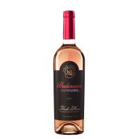 Budureasca Premium - Vin Rose Sec 0.75L