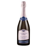 Colocviu La Venetia - Vin Spumant Busuioaca Rose Extrasec Metoda Traditionala 0.75L