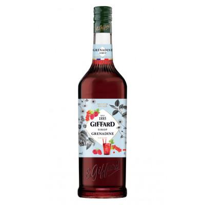 Giffard - Sirop Grenadine 1L