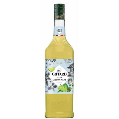 Giffard - Sirop Lime 1 L