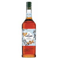 Giffard - Sirop Caramel 1 L