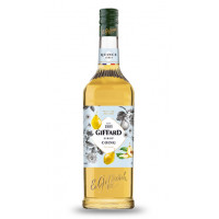 Giffard - Sirop Quince (Gutui) 1 L