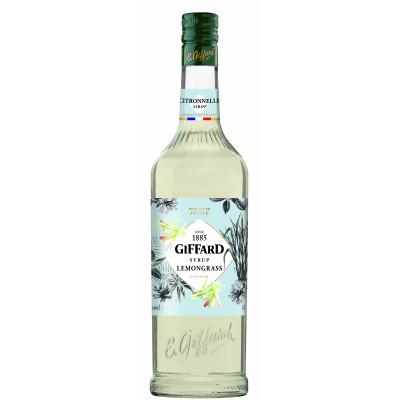 Giffard - Sirop Lemongrass 1 L