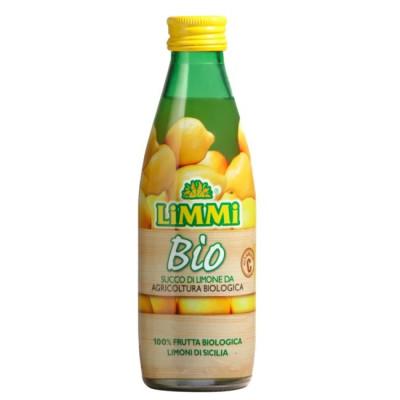 Limmi - Bio Suc De Lamai 250 Ml
