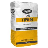 Pivetti - Faina De Grau Tip 00 1 Kg
