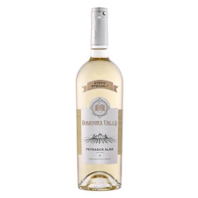 Domeniile Urlati - Vin Feteasca Alba 0.75L