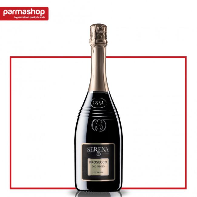 Prosecco Serena Wines 1881 Extra Dry  DOC 0.75 L