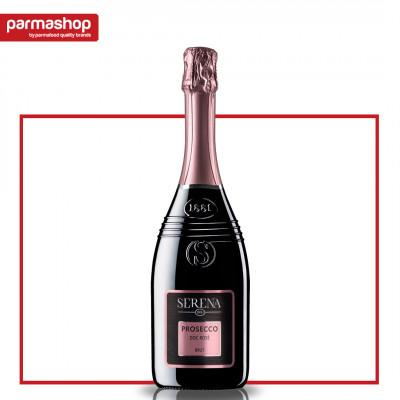 Prosecco Rose Serena Wines 1881 Brut DOC 0.75L