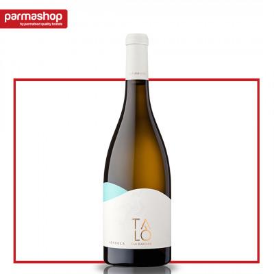 Vin Alb Talo Verdeca San Marzano Puglia IGP 0.75L