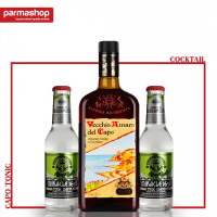 Pachet Cocktail Capo Tonic