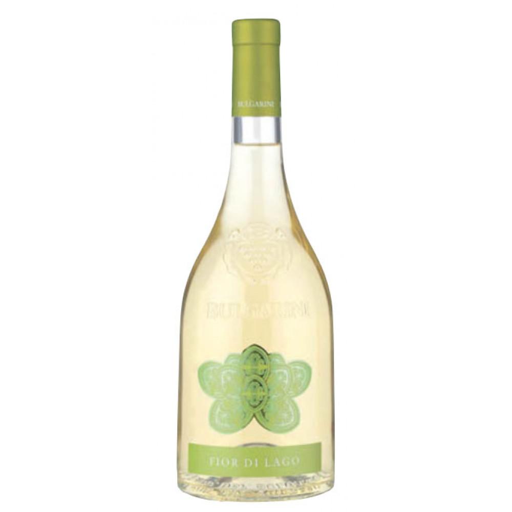 Vin Alb Fior Di Lago, Bulgarini, DOC 0,75 L