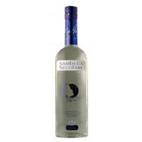 Bautura alcoolica Sambuca Secolare, Caffo, 0,5 L (42% alc.)