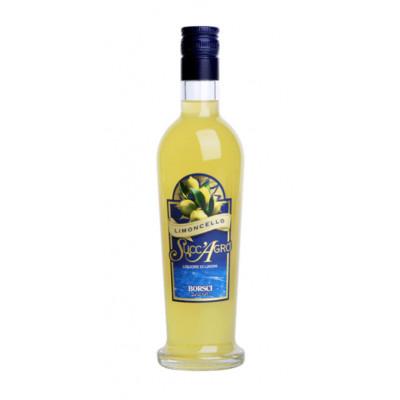 Bautura alcoolica Limoncello, Borsci, 0,5 L (28% alc.)