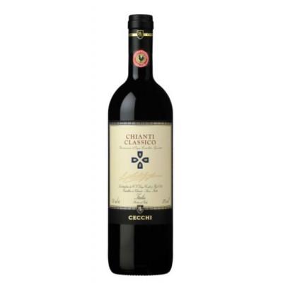 Vin Rosu Chianti Classico, Cecchi, DOCG 0,75 L