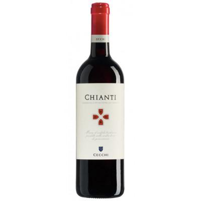 Vin Rosu Chianti, Cecchi, DOCG 0,75 L