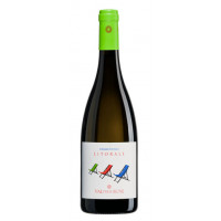 Vin Alb Maremma Toscana, Litorale Val Delle Rose, DOC 0,75 L
