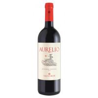 Vin Rosu Aurelio Maremma Toscana, Val Delle Rose DOC 0,75 L