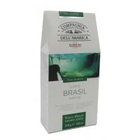 Cafea macinata Brasil, Compagnia Dell'arabica, 250g