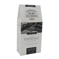 Cafea macinata Arabica Espresso, Compagnia Dell'arabica, 250g
