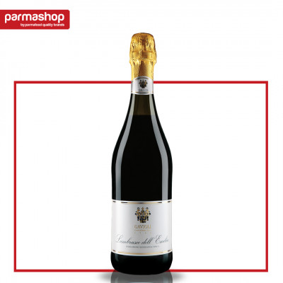 Vin Spumant Lambrusco Rosu Emilia, Gavioli, IGT 0,75 L