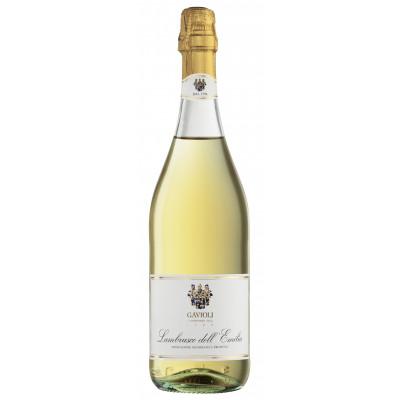 Vin Spumant Lambrusco Alb Emilia, Gavioli, IGT 0,75 L