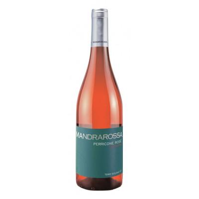 Vin Rose Perricone Rose, Mandrarossa, IGT 0,75 L