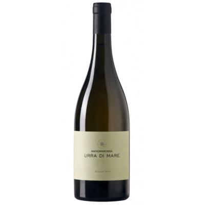 Vin Alb Urra Di Mare Sauvignon, Mandrarossa, DOC 0,75 L